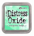Distress Oxide Evergreen Bough TDO55938 per stuk