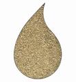 WOW Embossing Poeder Glitter Metallic Gold Sparkle WS07R