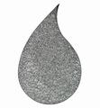 WOW Embossing Poeder Glitter Metallic Silver Sparkle WS09R