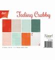 Joy! Crafts Papierset Feeling Crabby 6011/0559