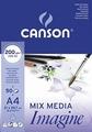 Canson Mix Media papier 200006008