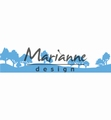 Marianne Design Creatables Horizon Woodland LR0524 per stuk