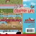 Yvonne Creations Paperpack Country Life YCPP10016 per stuk