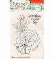 Studio Light Clear Stamp So Spring 285    STAMPSS285