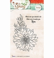 Studio Light Clear Stamp So Spring 284    STAMPSS284
