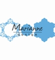 Marianne Design Creatables Royal Frame LR0530