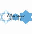 Marianne Design Creatables Royal Frame LR0530