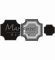 Marianne Design Craftables Basic Square CR1438 per stuk