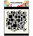 Dutch Doobadoo Dutch Mask Art Blocks 470.715.609