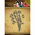 Amy Design Snijmal Oriental - Bamboo ADD10143 per stuk
