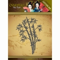 Amy Design Snijmal Oriental - Bamboo ADD10143