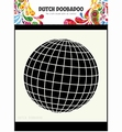 Dutch Doobadoo Dutch Mask Art Earth 470.715.610