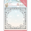 Yvonne Creations Die Welcome Baby - Star Frame YCD10135