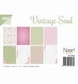 Joy! Crafts Papierset Vintage Soul 6011/0568