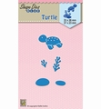 Nellie Snellen Shape Die Turtle SDB043