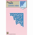 Nellie Snellen Shape Die Leaves Edge SDB041