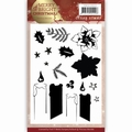 Precious Marieke Clear Stamp Candle PMCS10032