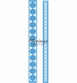 Marianne Design Creatables Anja's Long Border LR0537
