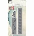 Joy Crafts Snijmal Mix & Match Rand Ster 6002/1087 per stuk