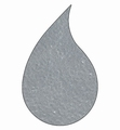 WOW Embossing Poeder Metallics Silver WC05R