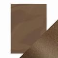 Tonic Parelmoerkarton Glazed Chesnut 9507E per vel