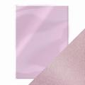 Tonic Parelmoerkarton Gleaming Lilac 9504E per vel