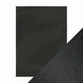 Tonic Parelmoerkarton Onyx Black 9498E per vel