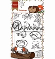 Marianne Design clear stamp Hetty's Hedgehogs HT1638