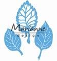 Marianne Design Creatables Anja's Leaf Set LR0547