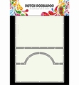 Dutch Doobadoo Dutch Card Art Easel Circle 470.713.676 per stuk