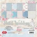 Craft & You Papierblok Pastel Wedding CPB-PW15