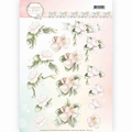 Precious Marieke knipvel Believe in Pink CD11142
