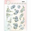 Precious Marieke knipvel True Blue CD11139
