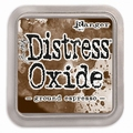 Distress Oxide Ground Espresso TDO56010
