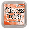 Distress Oxide Ripe Persimmon TDO56157