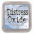 Distress Oxide Stormy Sky TDO56256