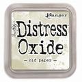 Distress Oxide Old Paper TDO56096 per stuk