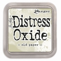 Distress Oxide Old Paper TDO56096