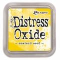 Distress Oxide Mustard Seed TDO56089 per stuk