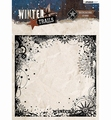 Studio Light Clear Stamp Winter Trails 305 STAMPWT305