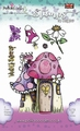 Polka Doodles Clear Stamp Buttercup PD7259
