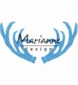 Marianne Design Creatables Anja's Antlers (Gewei) LR0563