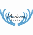 Marianne Design Creatables Anja's Antlers LR0563