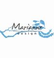 Marianne Design Creatables Tiny's Peanut Garland LR0558