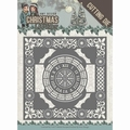 Amy Design Snijmal Twelve O'Clock Frame ADD10148