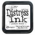 Distress ink GROOT Picket Fence TIM40781