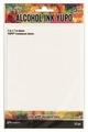 Ranger Alcohol Ink Yupo Paper Transparant TAC49722