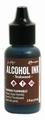 Ranger Alcohol Ink Teakwood TAL40743