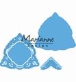 Marianne Design Creatables Petra's Triangle LR0564