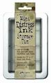 Ranger Mini Distress Ink Storage Tin TDA42013 per stuk
